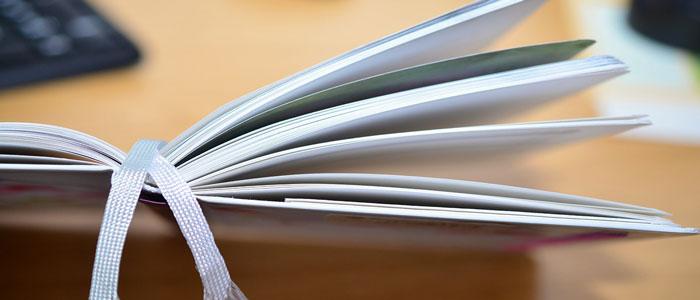 Contoh Format Buku Catatan Penghargaan Terhadap Siswa dan Guru