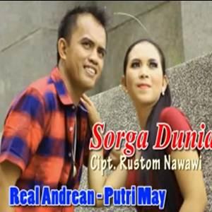 Download Lagu Minang Real Andrean & Putri May Gadis Atau Janda Full Album