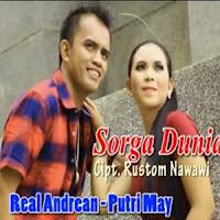 Real Andrean & Putri May - Sorga Dunia (Full Album)