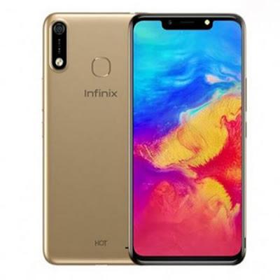 infinix hot7 x626 Maroc prix command en ligne livraison gratuit
