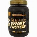Mega Pro Whey Protein Suplemente