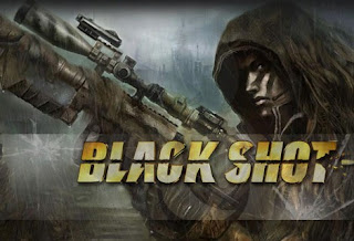 Source Code Black Shot Hack v3.1 Weapon Hack All Server