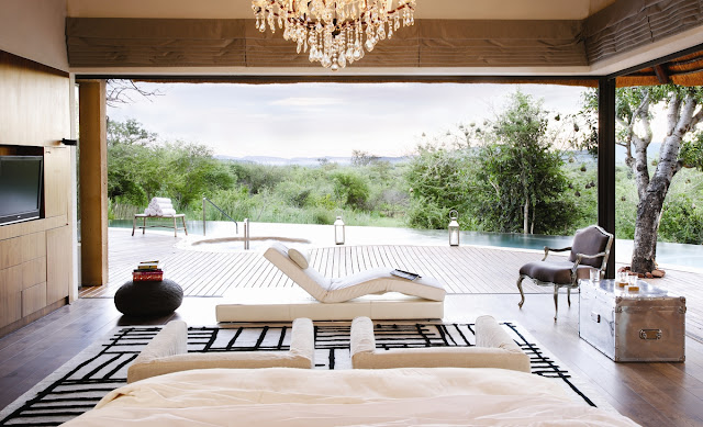 Ultimate Safari Lodge Interiors 4