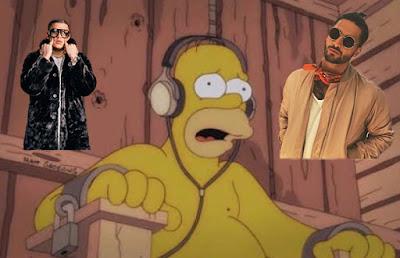 Presos son torturados con canciones de Bad Bunny y Maluma