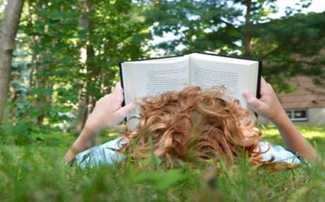 Διάβασε περισσότερο, ζήσε περισσότερο!