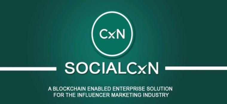 ICO SocialCxN - Mempromosikan Produk Secara Online Dengan Bantuan Influencer Dan Bounty Hunter
