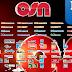 OSN IPTV CHANNELS 24/07/2016