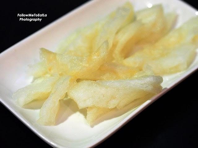 Fish Maw RM 10.90