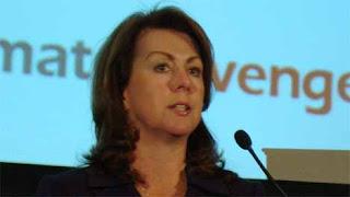 Jill T. Singer, NRO CIO, Named One of 10 Top Women in Cloud Computing !!
