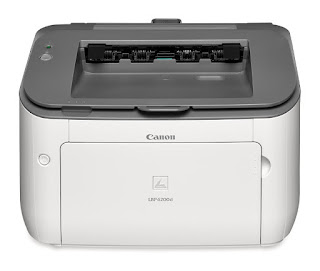 Canon Laser Shot LBP6200D Driver Download