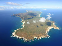10 Pulau Yang Sangat Unik