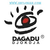 Info Lowongan Kerja Bulan Juni - Juli 2016 PT Aseli Dagadu Djokdja