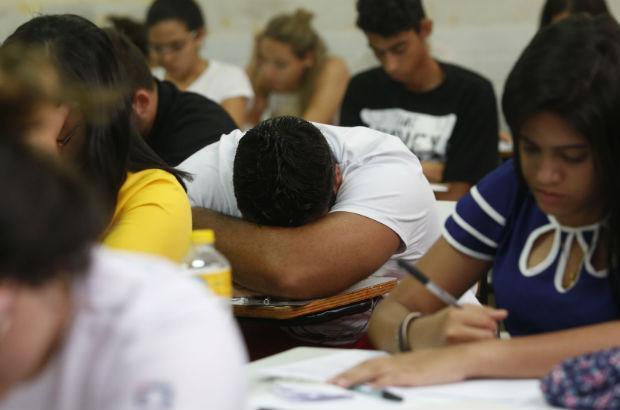 Pernambuco é o 6º Estado com mais inscritos no Enem