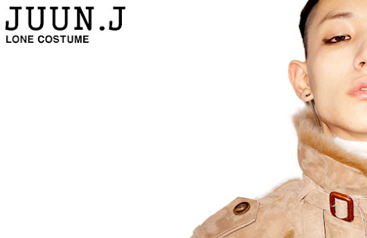 JUUN.J [Korean Fashion Brand]