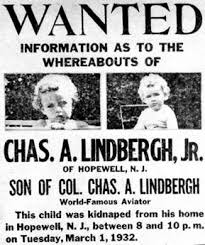 The Lindbergh kidnap is a lesson for the McCanns - and the media