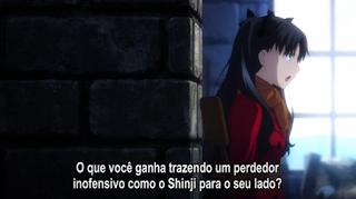 Fate/Stay Night: 2 (2015) - Episódio 07