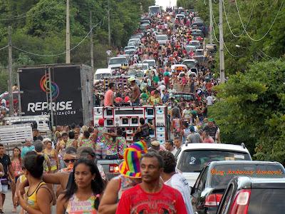 Resultado de imagem para Carnaval Barro Duro MA
