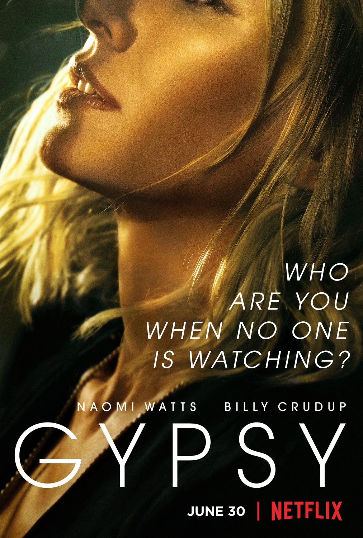 Gipsy Netflix