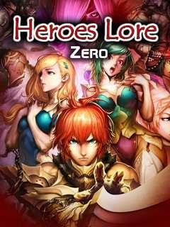 Download Heroes Lore: Zero (Celular)