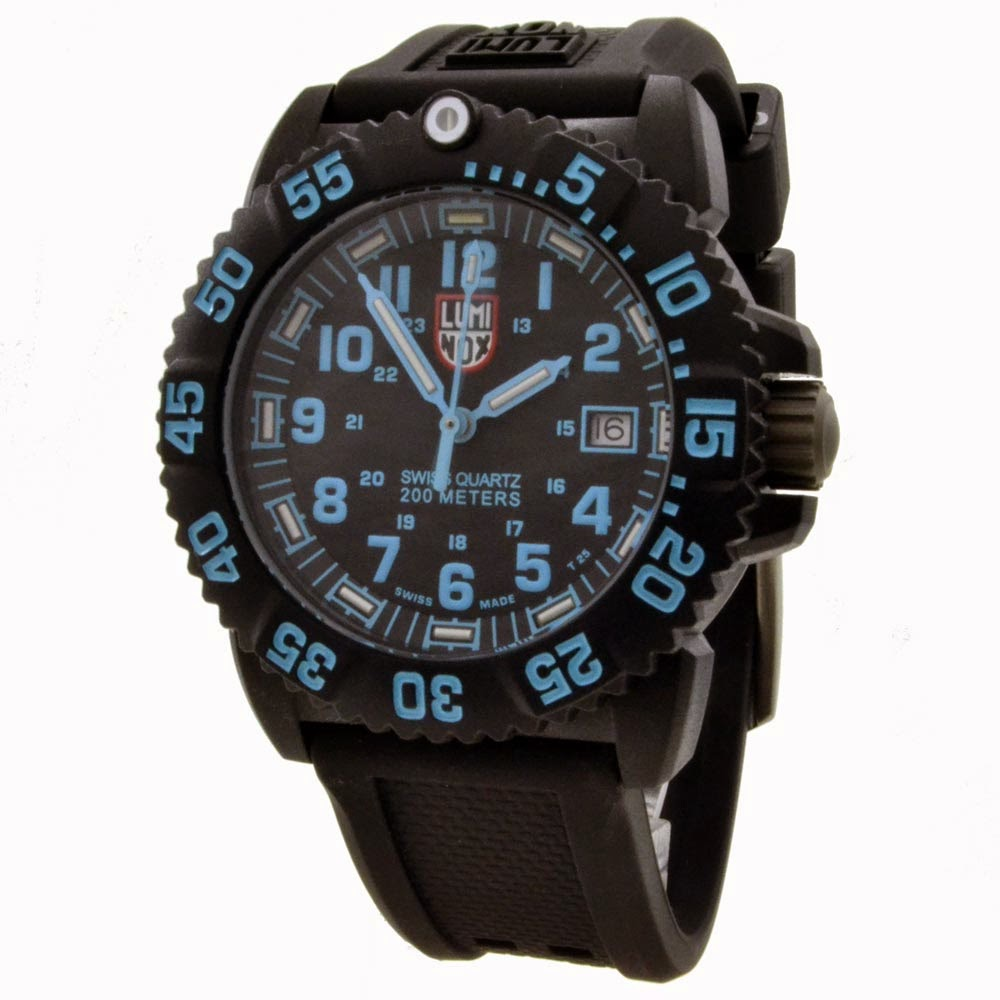 Luminox Women's EVO Navy Seal 7053