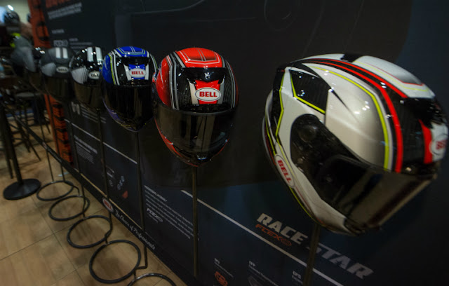 fa9e43d2 To peruse more of Bell Helmets line-up and learn more about their tech,  check outwww.bellhelmets.com.
