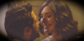 Hernando Camila bacio