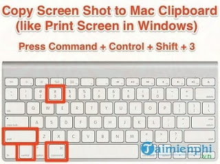 How to take screenshots of macbook digital technology note that with the macbook screen capture on the old keyboard the command key included with the apple logo but on the newer macbook keys is simply on the ccuart Gallery