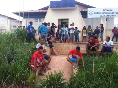 Resultado de imagem para assassinato hoje em jacareacanga de indigena