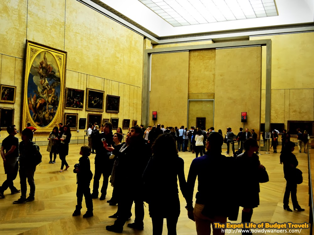 bowdywanders.com Singapore Travel Blog Philippines Photo :: France :: Complete Your Paris Trip: Must See Masterpieces in Louvre