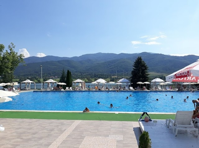 RIU Pravets is a lovely place to visit in Bulgaria
