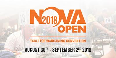 Nove Open 2018