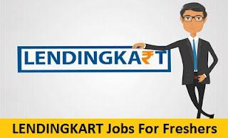 LendingKart Jobs