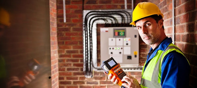 Electrician Newstead