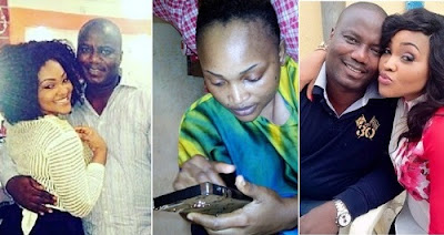 Sizzling update on Mercy Aigbe and her husband, Lanre Gentry's domestic violence drama