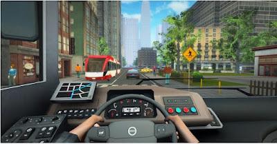 Bus Simulator PRO 2017 V1.2 Apk MOD Full Money
