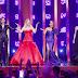 Portugal: Saiba quem vestiu e calçou as 4 apresentadoras do Festival Eurovisão 2018