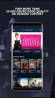 Pada artikel kali ini saya akan membahas  10 Aplikasi Streaming dan Download Film Android Terbaik 2019