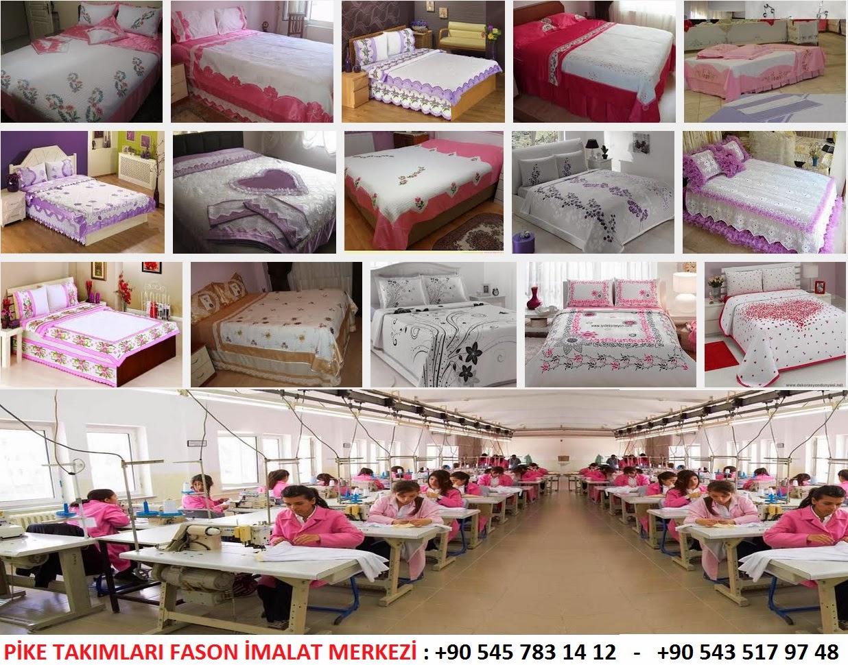 tekstil firması