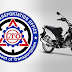 How much is the penalty for 5 years late registration of motorcycles?