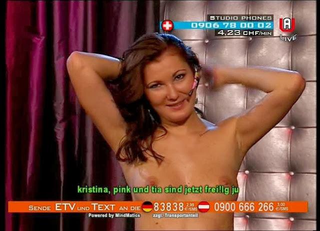 Private tv sender online dating 6