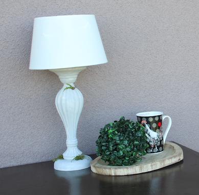 les diy de fishounette lampe solaire pour le jardin. Black Bedroom Furniture Sets. Home Design Ideas