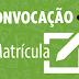 CEEJA Clara Mantelli convoca alunos para realização de matrículas