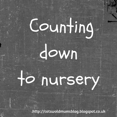 Nursery worries