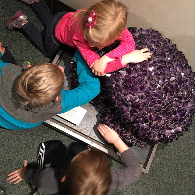 Traveling with kids to Washington D.C.