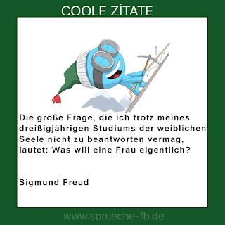 Sigmund und Freud