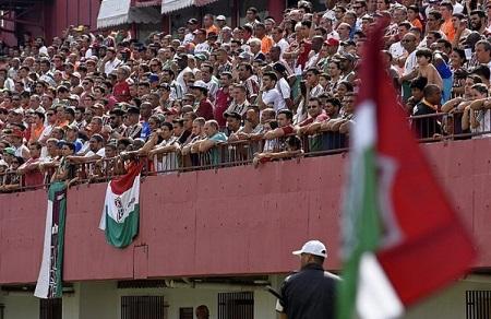 Assistir Fluminense x Chapecoense ao vivo 03/07/2017