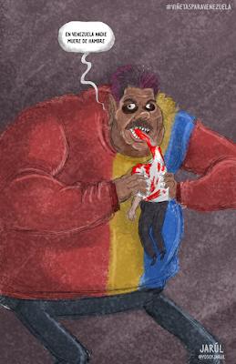 dictadura de nicolas maduro