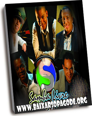 DVD Samba Livre - Tudo Nosso (2011)