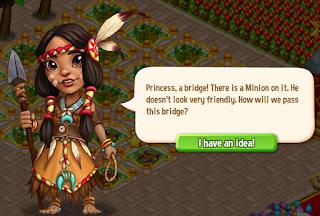 Royal Story, Indian Girl, Navajo dress