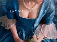 Resenha Madrugadas de Desejo -  Jayne Fresina